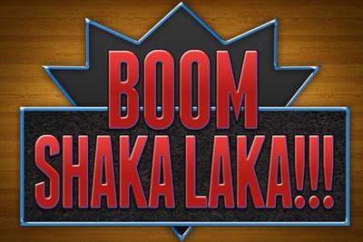 Boom Shaka Laka Video Games