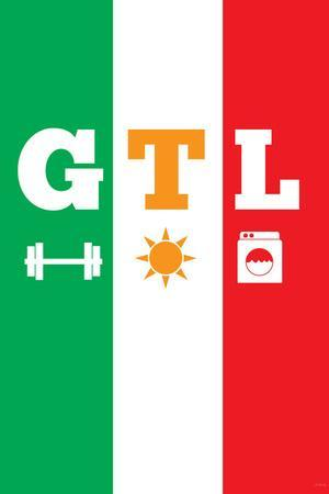 Jersey Shore (GTL, Gym Tan Laundry) TV