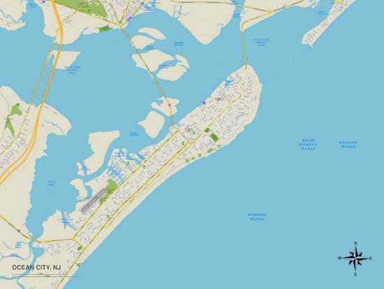 Political Map of Ocean City, NJ on rio grande, bethany beach, ocean county nj map, long beach island nj map, ocean city boardwalk, ocean city md map, camden nj map, lbi nj map, ocean city maryland, ocean city high school, cape may, wildwood crest, ocean city parking map, sandy hook, beach haven nj map, cape may nj map, sea isle city, toms river nj map, ocean city boardwalk map, ventnor nj map, ocean city new jersey hotels, mystic island nj map, ocean county, north wildwood, avalon nj map, toms river, long beach island, cherry hill township nj map, seaside park nj map, point pleasant nj map, jersey city, ocean city new jersey streets, stone harbor, ocnj street map, atlantic city, asbury park, cape may county,