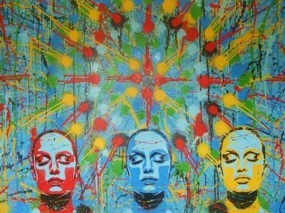 Kaleidoscope Dreamers