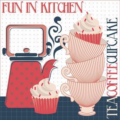 Fun in Kitchen II