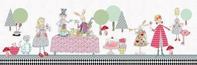 Alice in Wonderland - Full Composition