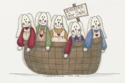 Bunnies for Sale 2