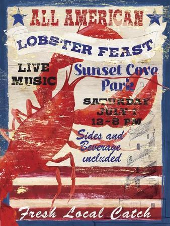 All American Lobster