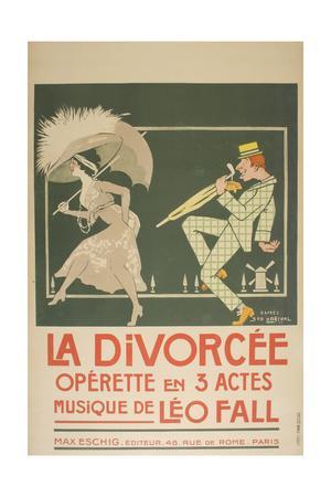 La Divorcee