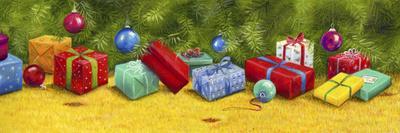 Christmas Border 1