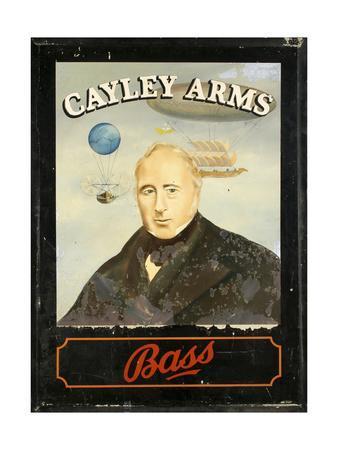 Cayley Arms