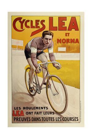 Cycles Lea Et Norma