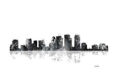 Tampa Florida Skyline BG 1