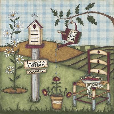 Ladybug Cottage