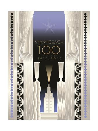 Miami Beach 100 Baradat