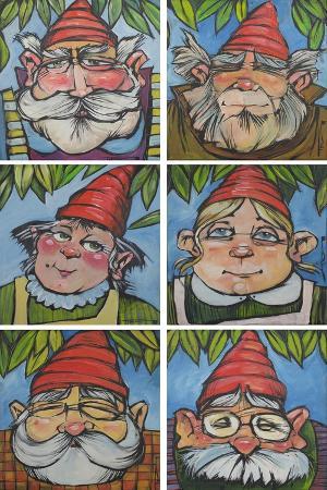 Six Gnomes 2