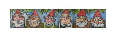 Six Gnomes 1