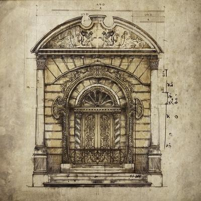 Door IV