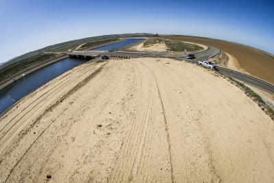California, Central Valley, San Joaquin Valley, California Aqueduct