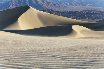 USA, California, Valley Dunes