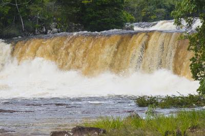 Orinduik Falls, Guyana