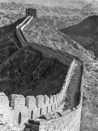 China, Great Wall