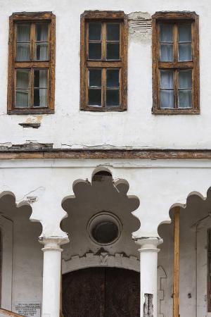 Bulgaria, Southern Mountains, Melnik, Ottoman-Era House