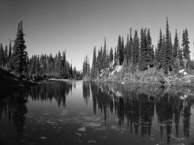 Canada, British Columbia, Revelstoke, Mount Revelstoke National Park