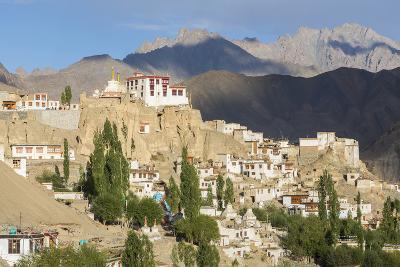 Lamayuru Village, Indus Valley, Near Leh, Ladakh, India