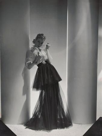 Vogue - March 1938