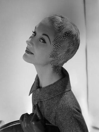 Vogue - September 1954