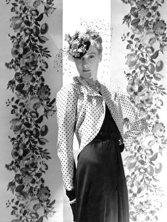 Vogue - May 1938