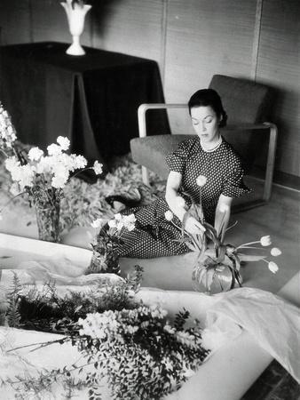 Vogue - May 1949