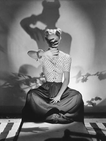 Vogue - June 1938