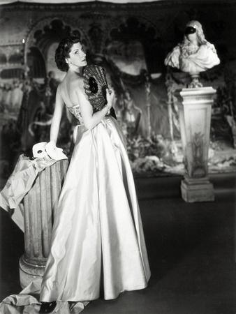Vogue - November 1949