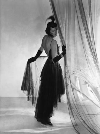 Vogue - November 1936