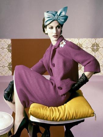 Vogue - March 1961