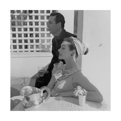 Vogue - May 1954