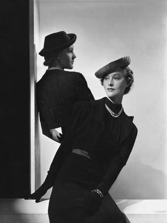 Vogue - January 1938