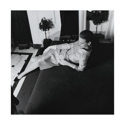 Vogue - April 1966