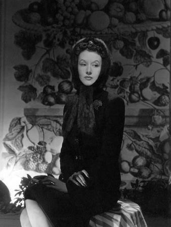 Vogue - November 1942