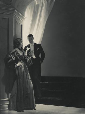 Vogue - July 1935
