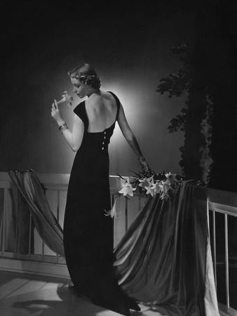 Vogue - June 1935