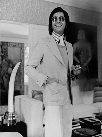 Vogue - August 1974