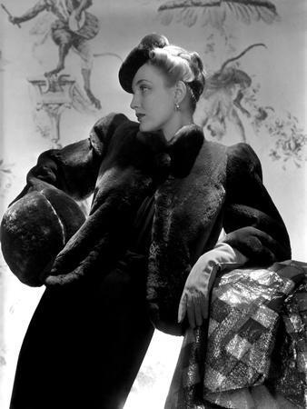 Vogue - December 1938