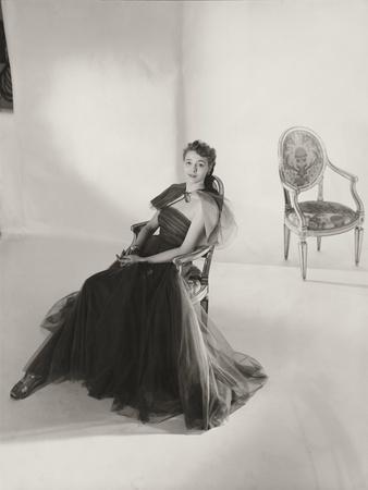 Vogue - March 1947