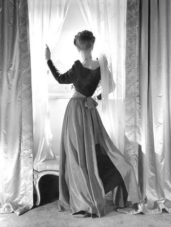 Vogue - November 1938