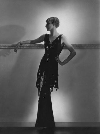 Vogue - August 1934