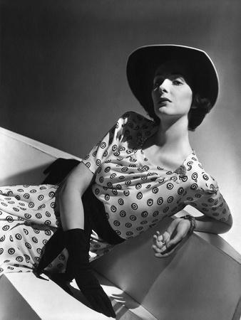 Vogue - June 1937
