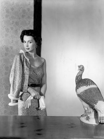 Vogue - April 1950