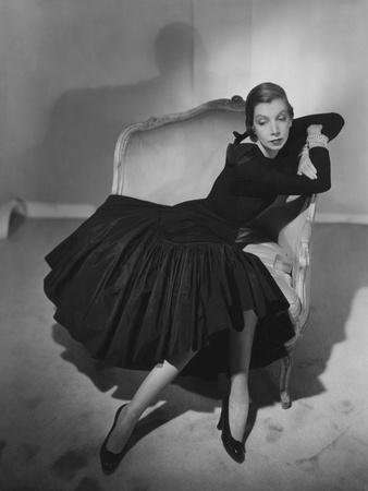 Vogue - March 1950