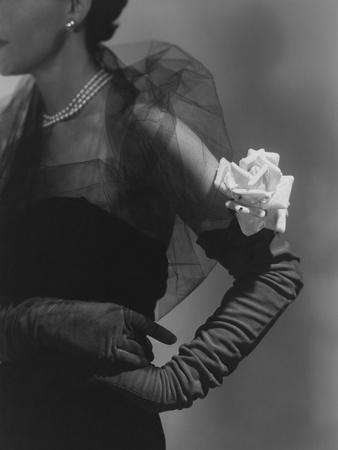 Vogue - October 1950