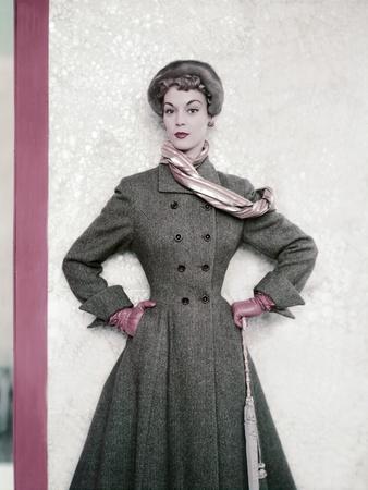 Vogue - September 1951
