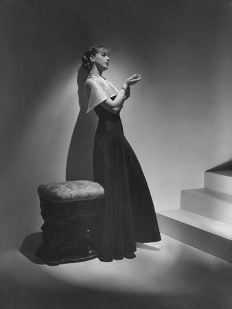 Vogue - December 1934